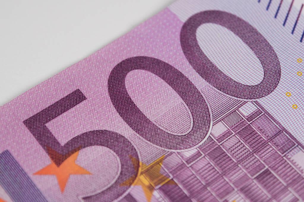 500 Euro Schein