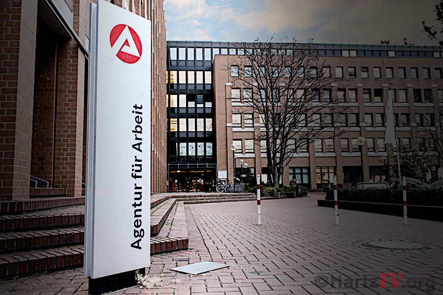 Agentur für Arbeit Hannover