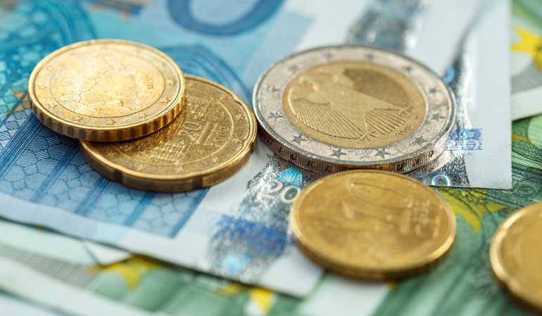Geld - Hartz IV als bedingungslose Grundsicherung