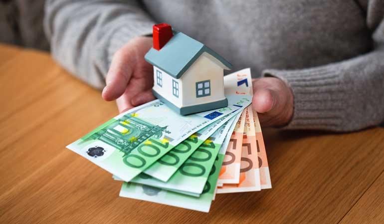 Finanzierung - Wohneigentum