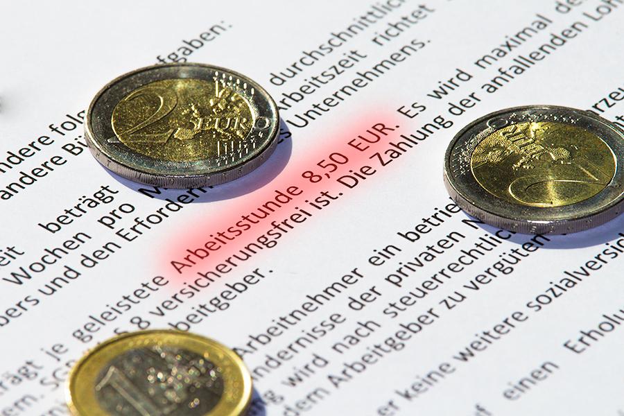 arbeitslosengeld ii anrechnung: