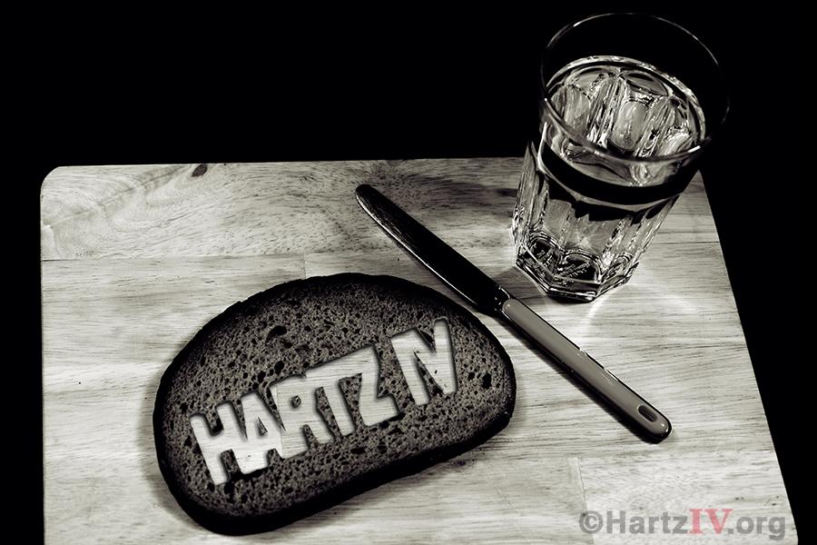 Wohlfahrtsverband: Hartz IV soll auf 447 Euro steigen