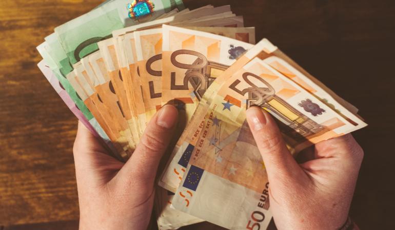Geld - Hartz IV Anpassung 2020