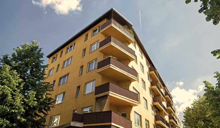 Mehrfamilienhaus - Mietobergrenzen Hartz IV