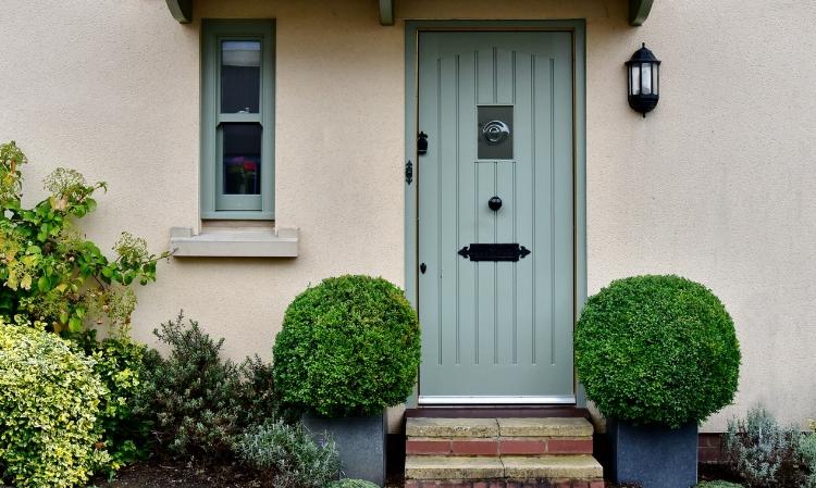 Jobcenter muss neue Haustür bei Hartz IV bezahlen
