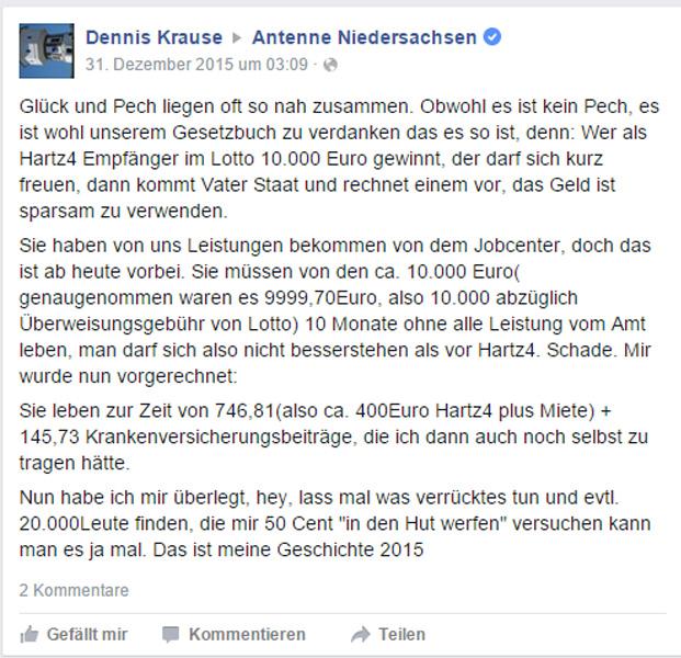 Lotto-Hartz-IV
