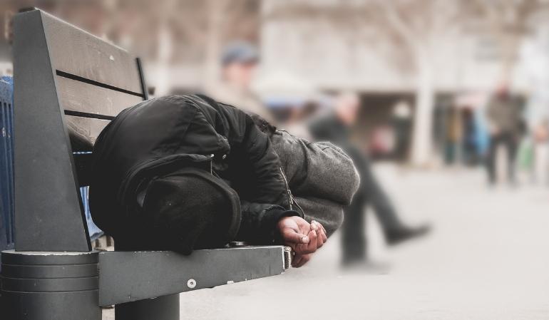 Obdachlos-HartzIV-Vollsanktion