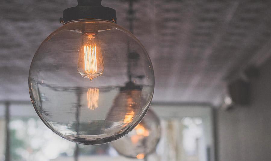 Glühbirne Strom Stromkosten Licht