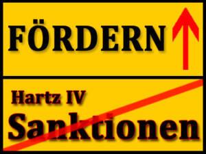 Hartz IV Sanktionen aussetzen? Nicht mit der SPD!