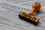 Antragsformulare Arbeitslosengeld II