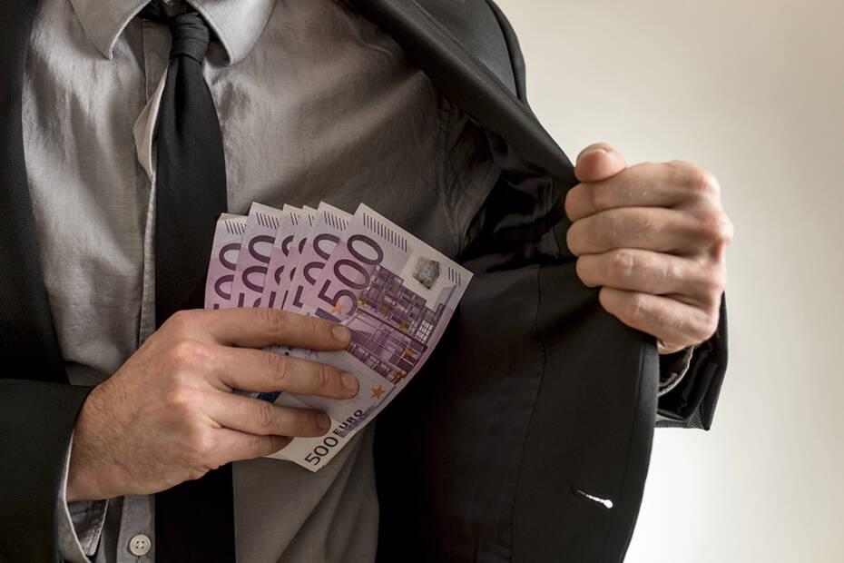 Jobcenter ein Milliarde Euro Hartz 4 Fördertopf