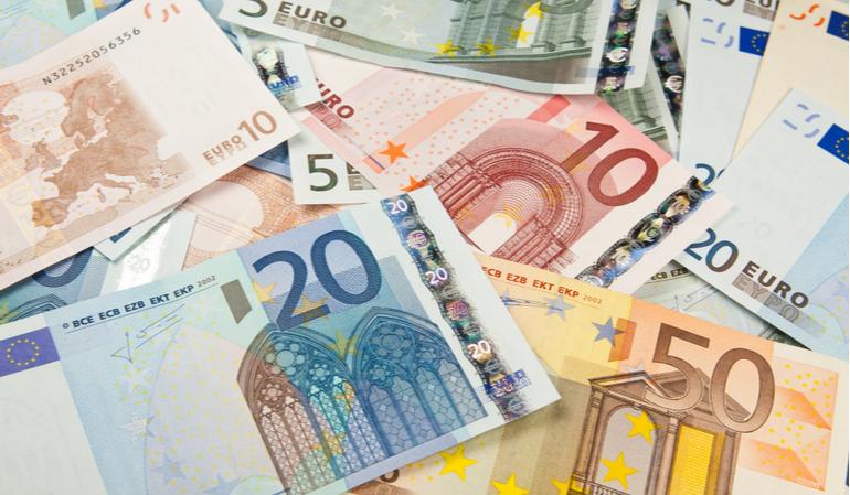 Mehrere hundert Euro