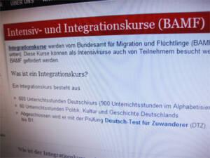 Urteil: Hartz IV Empfänger müssen Deutsch lernen