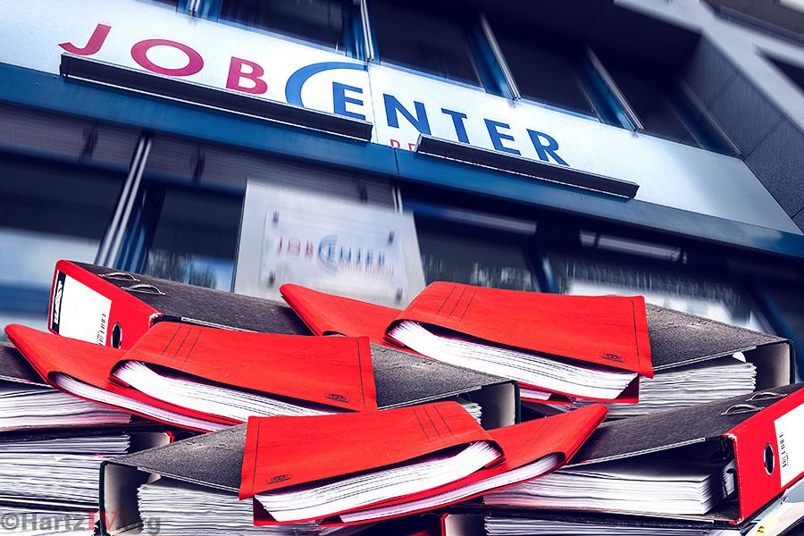 jobcenter hartz 4 buerokratie