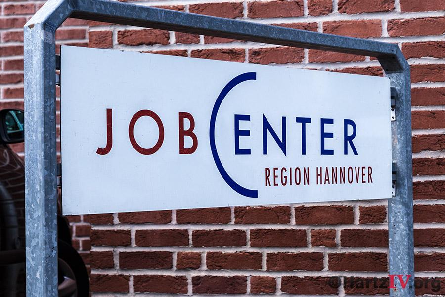 Jobcenter Hannover Region Hartz 4