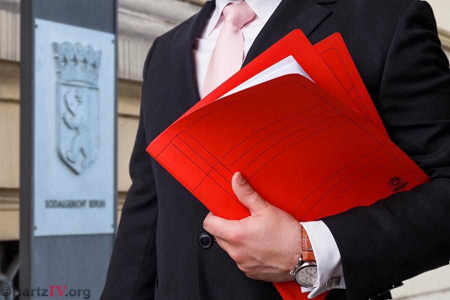 Gericht Prozesskostenhilfe PKH Sozialgericht Anwalt