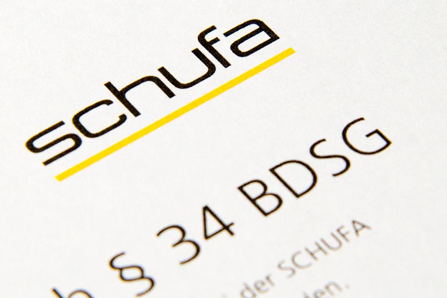 kostenlose Schufa-Auskunft gem. § 34 BDSG