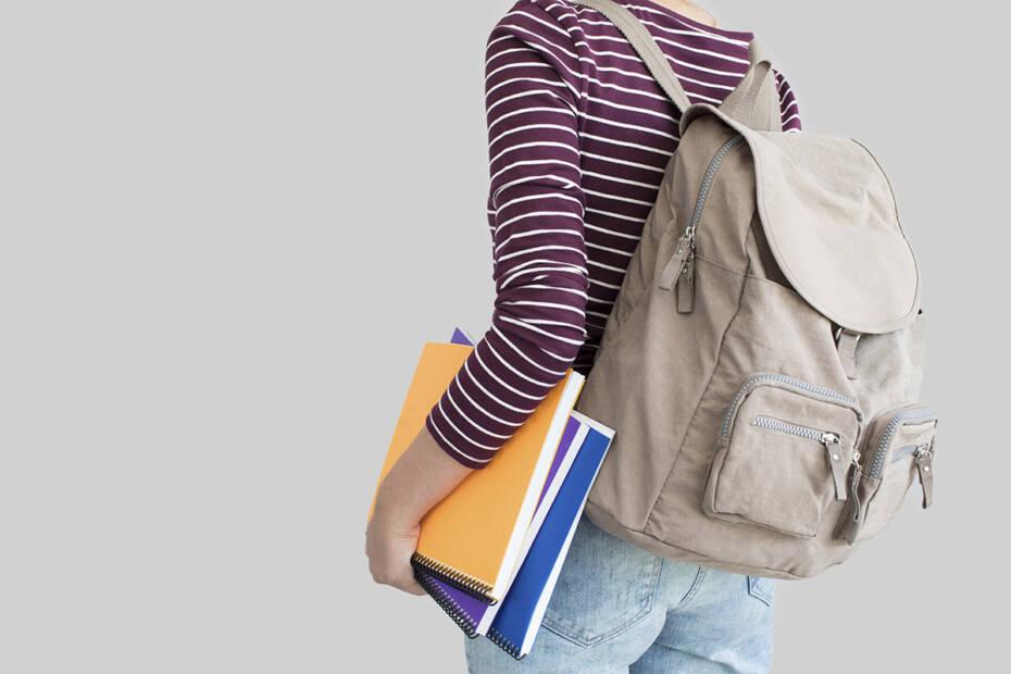 Schüler Schulbuch Jobcenter BSG Hartz4