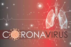 Coronavirus Darstellung