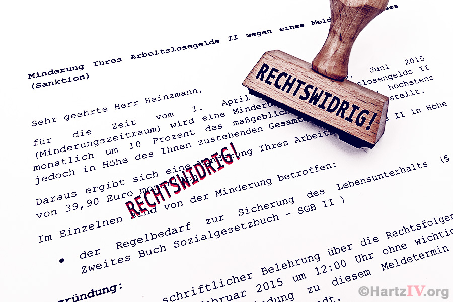 Sozialgericht: Hartz IV Empfänger müssen keine Hausaufgaben ...